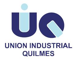 Logo Union Industrial de Quilmes